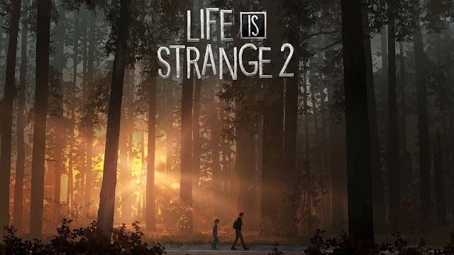 مراجعة و تقييم للعبة Life Is Strange 2 ( الحلقة الأولى )