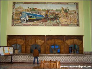 Gare de Sidi Bel Abbès