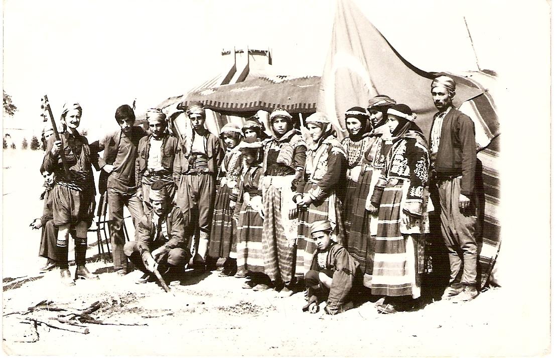Yörükök - Forrás: tarihvearkeoloji.blogspot.com.tr