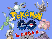 Inilah Daftar Pokemon Langka di Pokemon GO!!