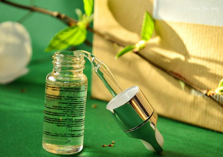 Silcare Vitality Oil Macadamia