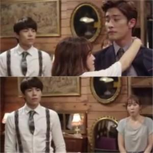 Sinopsis Drama Korea Noble My Love Episode 12