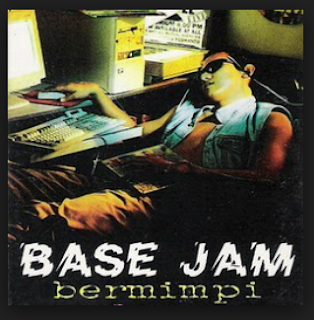 Kumpulan Lagu Base Jam Mp3 Album Bermimpi (1996) Full Rar, Base Jam, Grup Band, Pop,