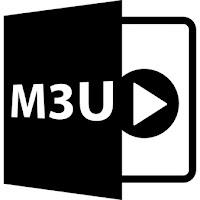 Lista m3u iptv playlist