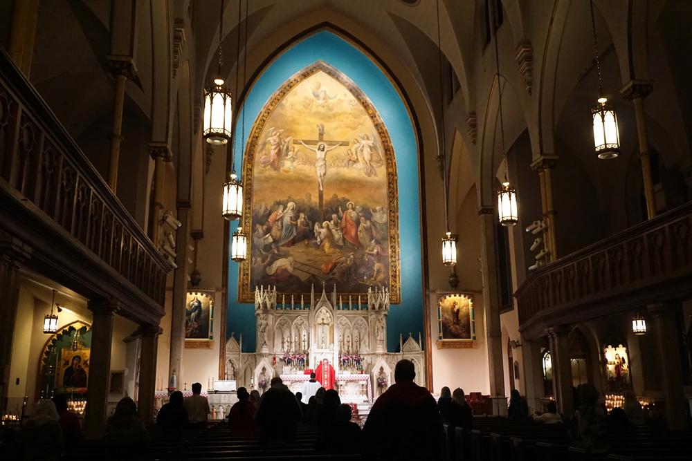 Pentecost Photopost 2017 | Catholic News Live