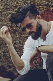 30 Top Indie Hipster Hairstyles For Men
