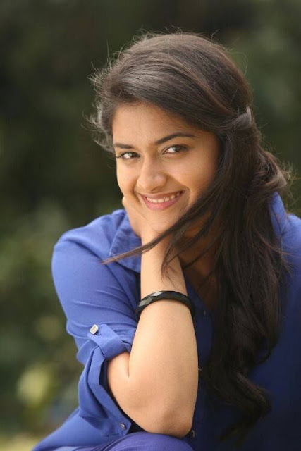 Keerthi Suresh hot images Malayalam actress