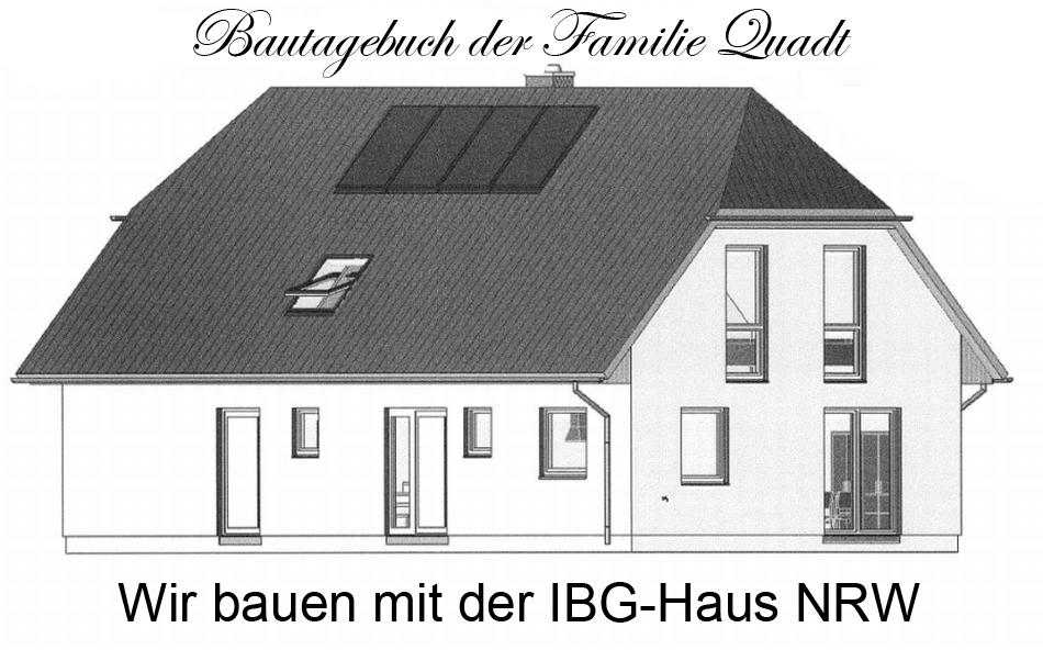 Bautagebuch Familie Quadt