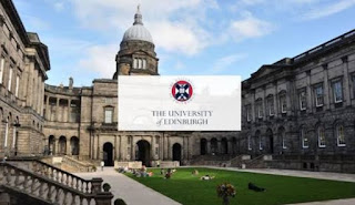 2018/2019 MASTERCARD FOUNDATION SCHOLARSHIP AT THE UNIVERSITY OF EDINBURGH
