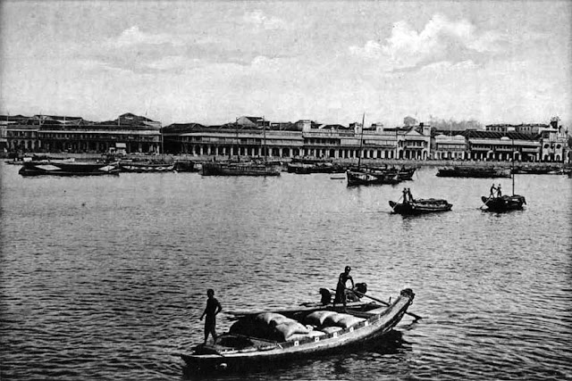 Singapore-Harbour-Old-Photo