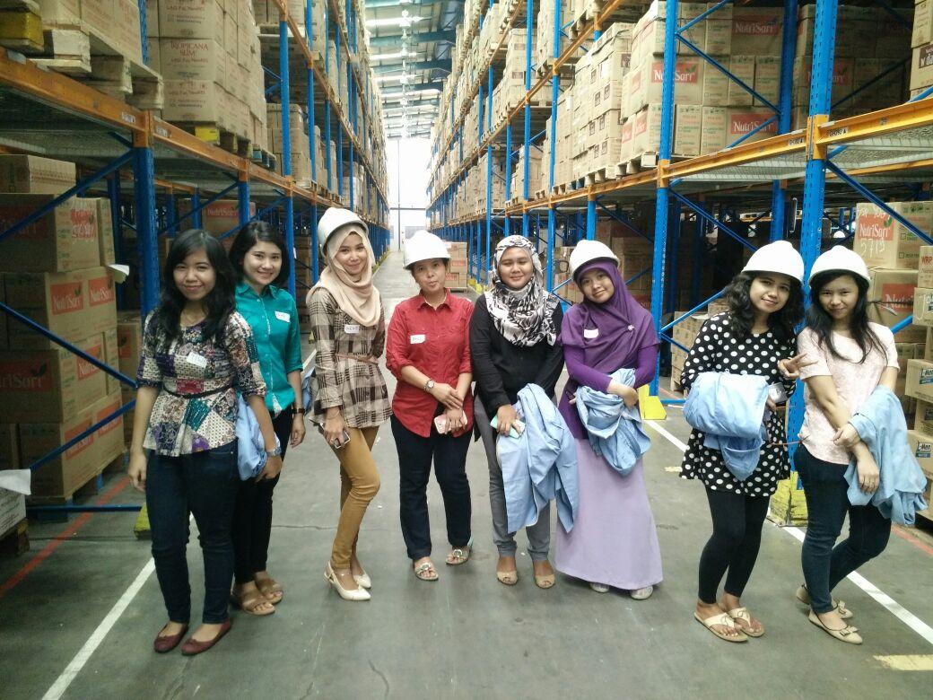 Loker Bogor Jawa Barat  2019 PT.Nutrifood Indonesia (Operator Produksi)