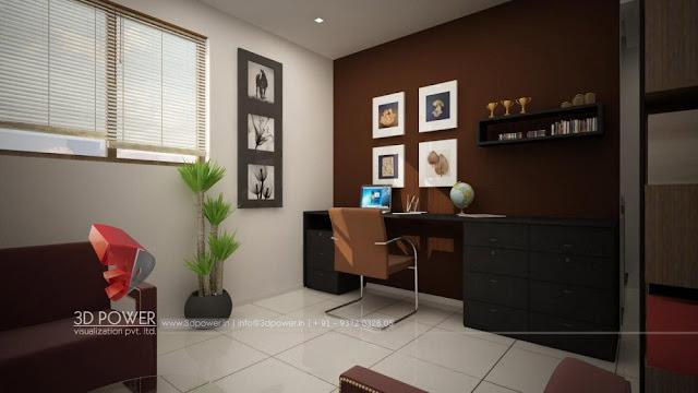 Best 3D Interior Rendering