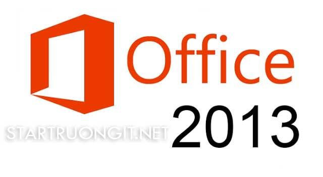 Office 2013 - Download Office 2013 32bit miễn phí - Bộ công cụ văn phòng phiên bản 2013