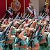 Golpe en Cataluña:  la BRIPAC, la BRILAT e incluso la Legión han recibido la orden de estar disponibles las 24 horas del día durante los próximos seis días