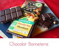 Chocolat Bonneterre