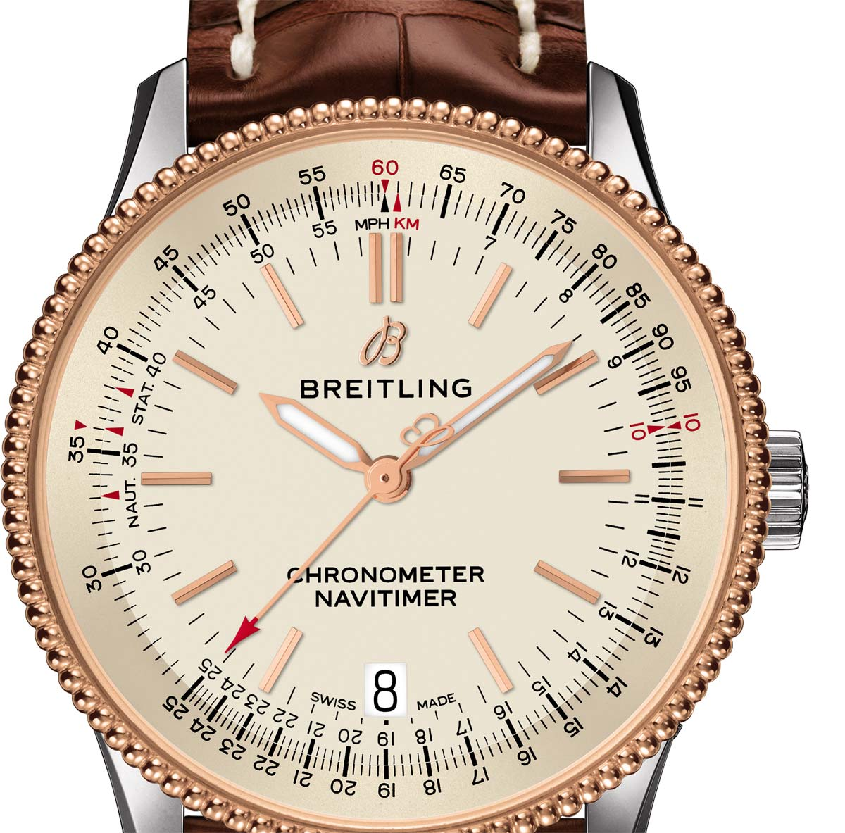 Breitling Navitimer 1 Automatic 38mm Time And Watches The