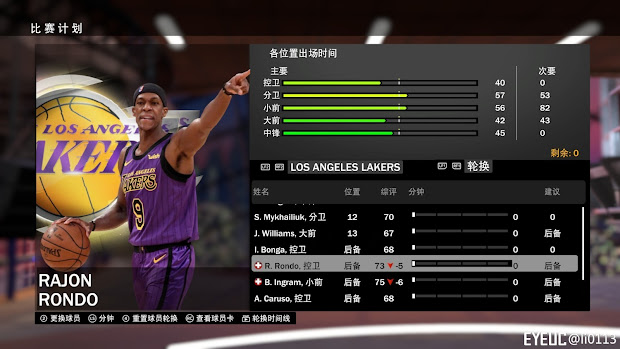 Tips Levelling In Nba 2k19 - Year of Clean Water