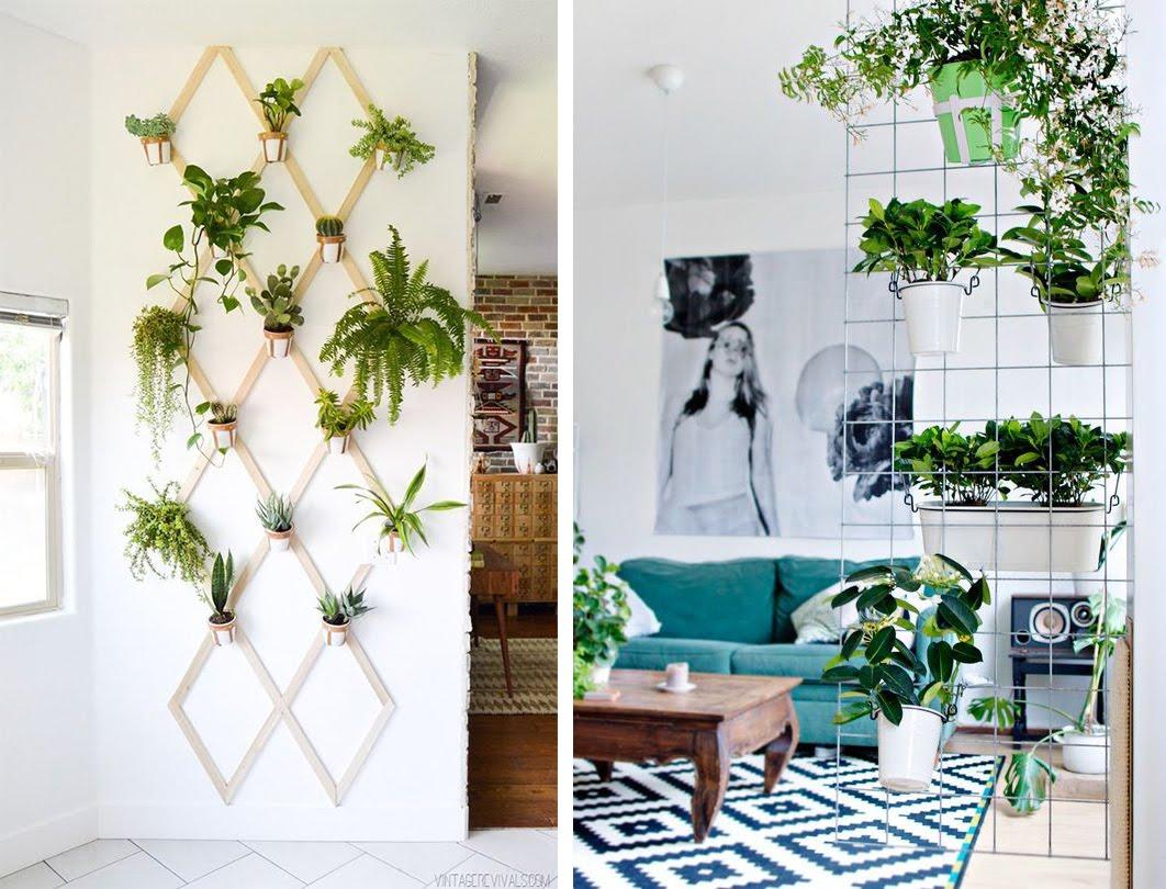 la fabrique d co un mur v g tal le jardin vertical en int rieur. Black Bedroom Furniture Sets. Home Design Ideas