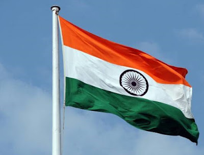 Indian-flag-image-fly