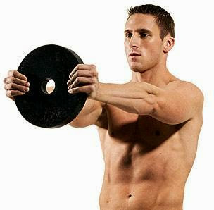 Ultimate Core Workout