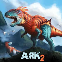 Jurassic Survival Island: ARK 2 Evolve Apk - Free Download Android Game