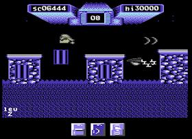 Commodore 64 Screenshot