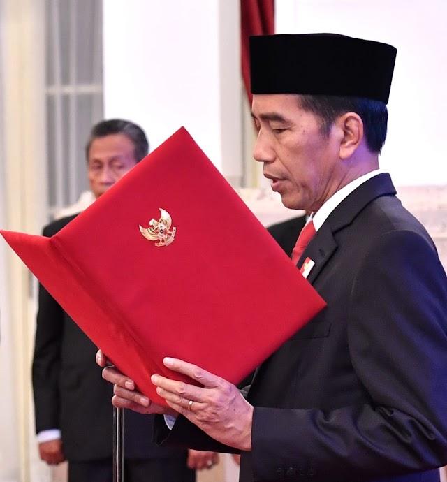 Surat Pembenci Jokowi Ini Bikin Sesak Dada