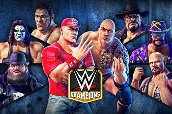 Download WWE Champions Mod Apk v0.300 (Unlimited Money)