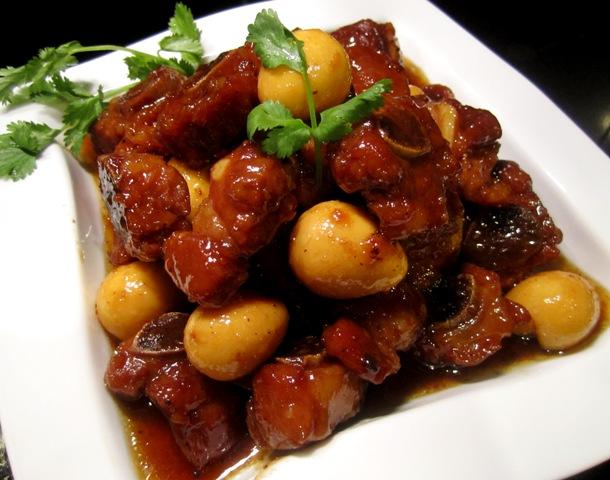 Mẹo nhỏ để nấu thịt kho tàu thơm ngon, bổ dưỡng