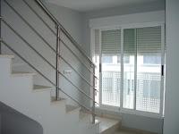 atico duplex en venta calle enric valor i vives villarreal pasillo2