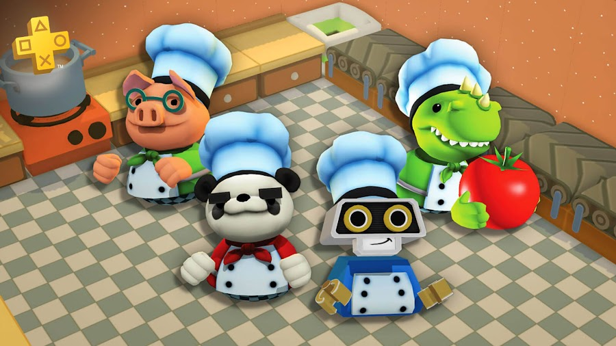 overcooked game ps4 plus team 17