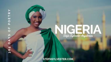 Nigeria - Stefn Sylvester Anyatonwu
