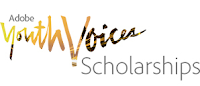 Adobe Youth Voices Scholarships