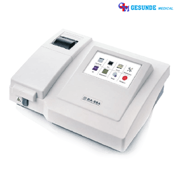 Alat Laboratorium Chemistry Analyzer Photometer Mindray