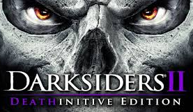Download Darksiders II Deathinitive Edition CODEX