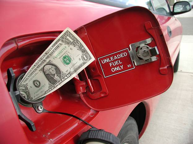 free gas vouchers