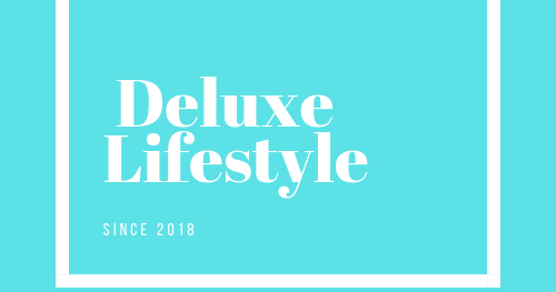 DELUXE LIFESTYLE PAGE