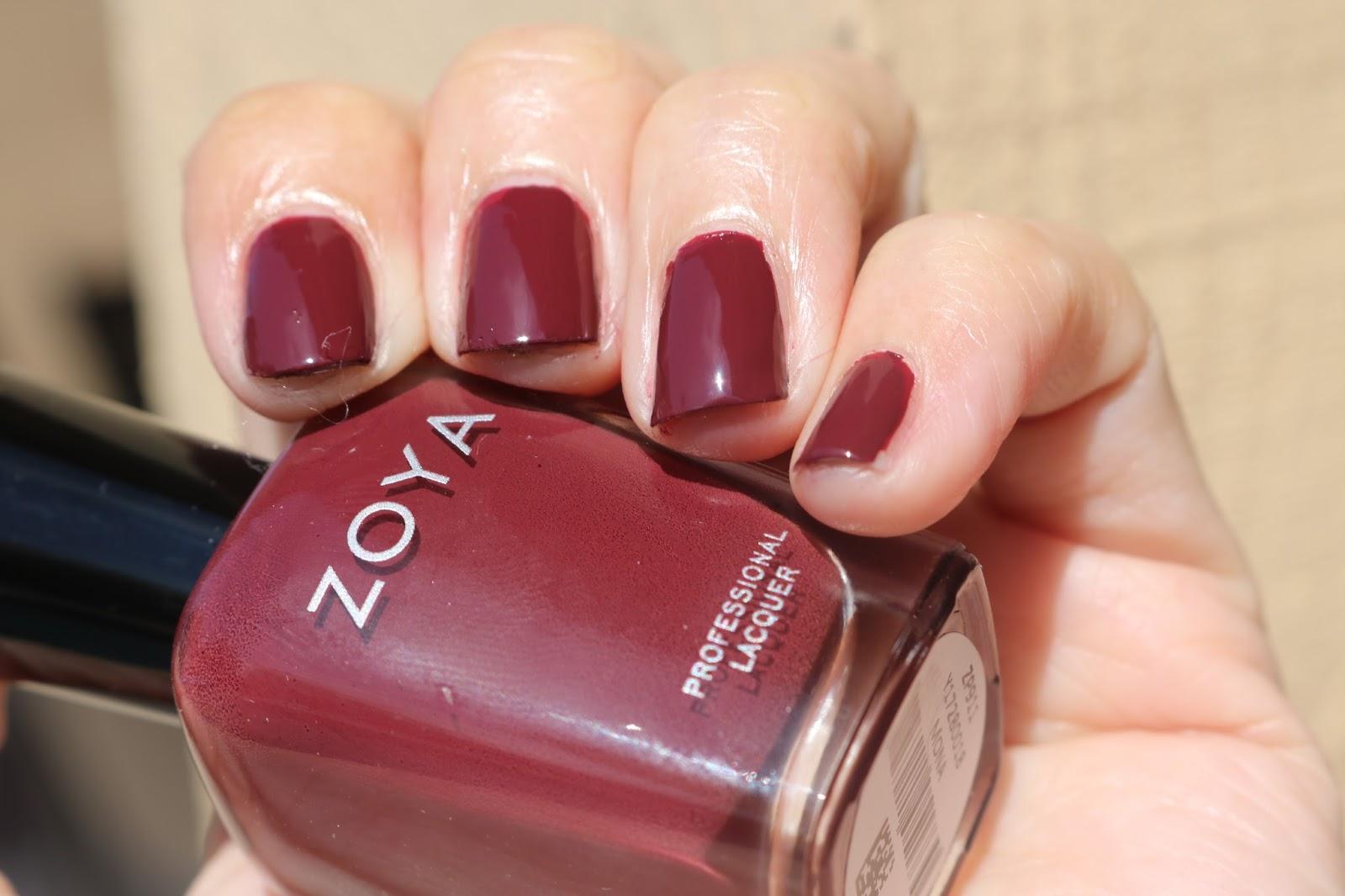 Zoya Mona