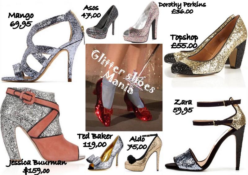 148b3a6e02ae A dream called fashion   Must-have  glitter shoes
