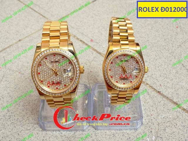 Đồng hồ Rolex Đ012000