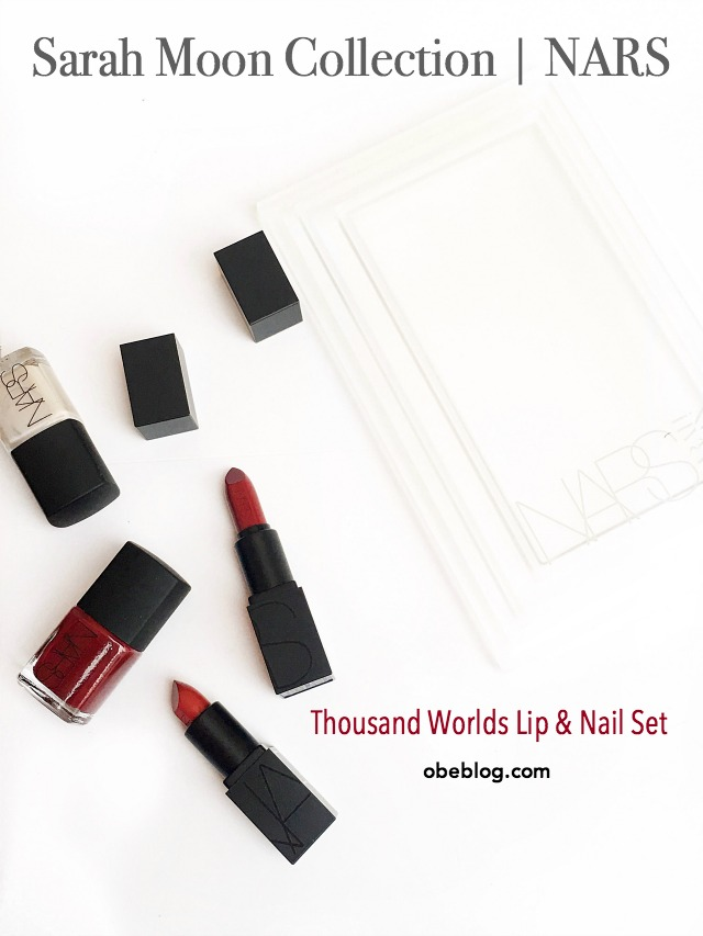 THOUSAND_WORLDS_AUDACIOUS_LIP_AND_NAIL_Nars_Obeblog_02