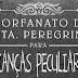 O Orfanato da Srta. Peregrine Para Crianças Peculiares | Resenha