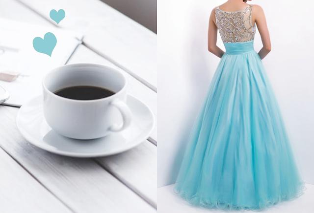 [Chaîne de dons] Des cafés et des robes