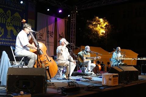 Református Zenei Fesztivál tizenhatodszor Budapesten