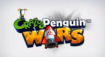 juega Crazy Penguin Wars en Facebook