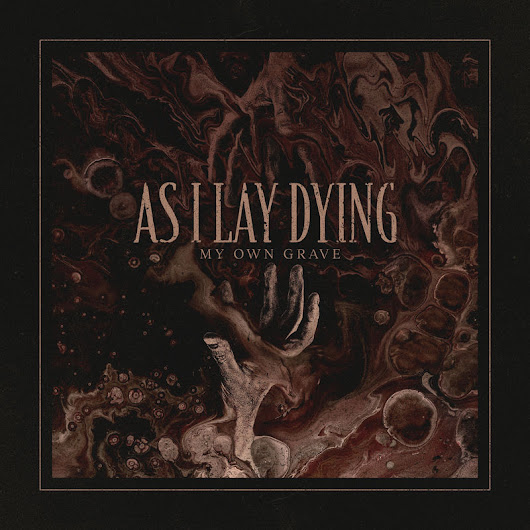 "AS I LAY DYING: ""My Own Grave"" (Official Music Video)"