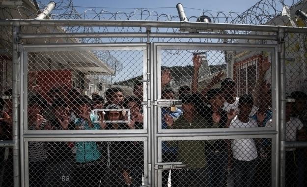 Μητροπολίτης Σάμου προς Αλ. Τσίπρα: Η εισροή μεταναστών γίνεται πλέον με τη μορφή επέλασης