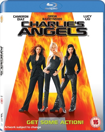 Charlies Angels 2000 Dual Audio Hindi 480p BluRay 300mb