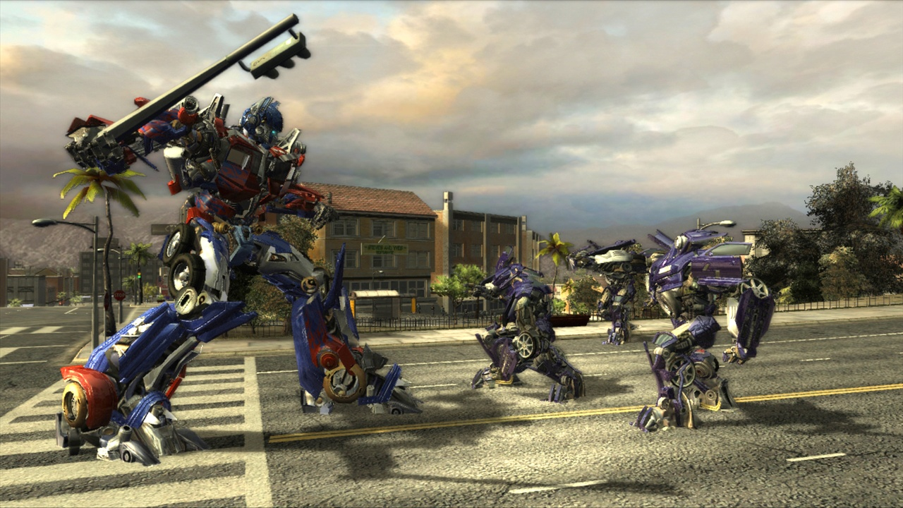 Transformers The Game Free Download Full Version For Pc