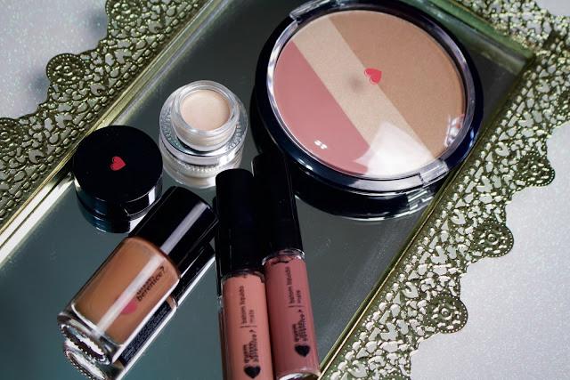 QDB, Quem Disse Berenice. Bronze, Verão, Maquiagem, Batom Matte, Lançamento, Fashion MiMi, Swatches, Vídeo, Comparação